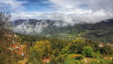 Randonnée Col des ruines avec DAR EL AIN Ecotourisme et loisirs - Tourisme alternatif