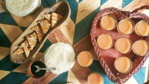 petit déjeuner chez l'habitant_DAR EL AIN