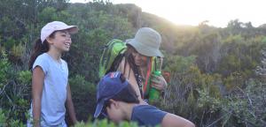 Découvrir la faune et la flore de la Kroumirie